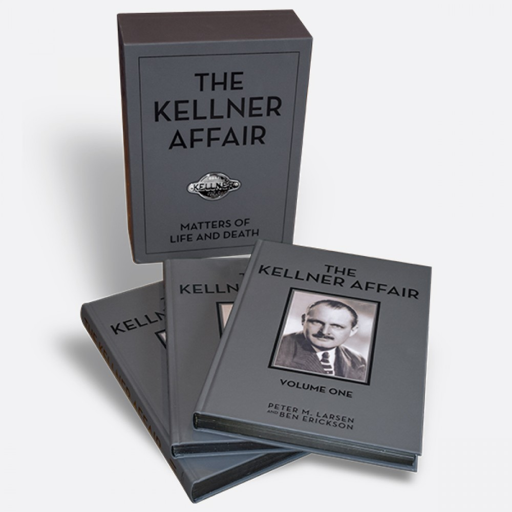 The Kellner Affair: Matters of Life and Death