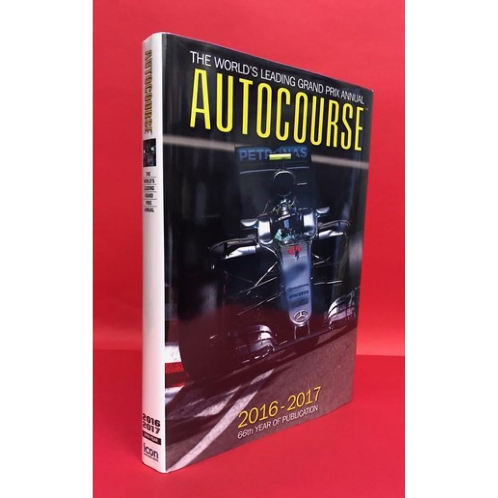 Autocourse 2017- 2018