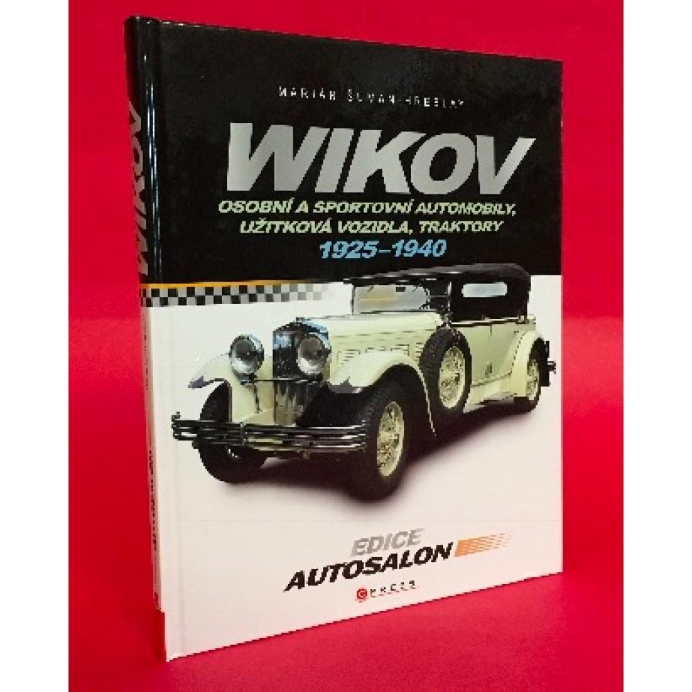 Wikov 1925 - 1940