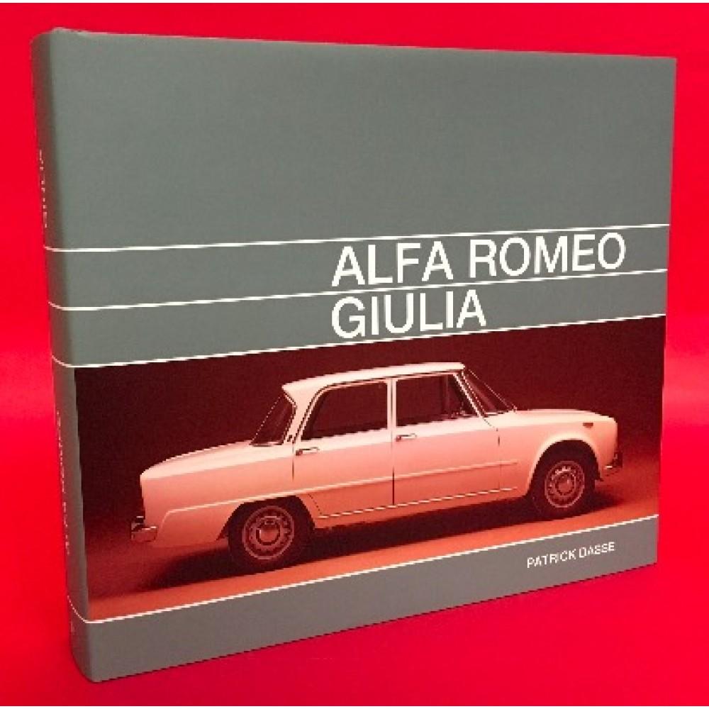 Alfa Romeo Giulia - Tipo 105