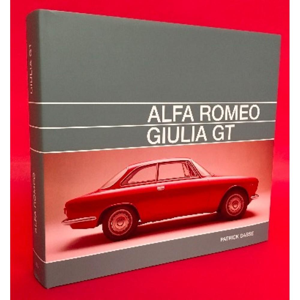 Alfa Romeo Giulia GT - Tipo 105