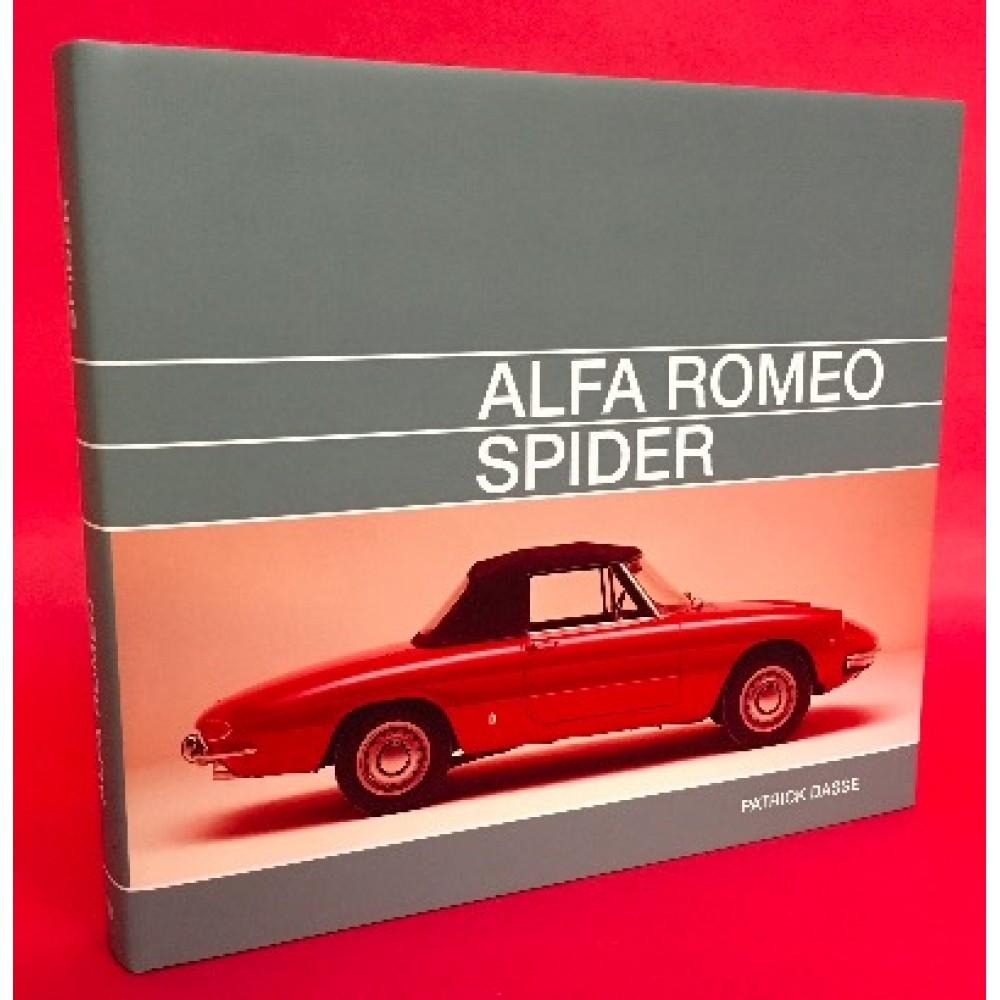 Alfa Romeo Spider - Tipo 105