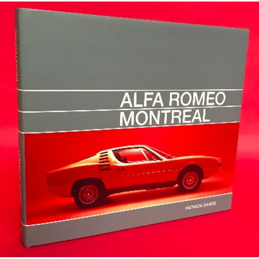 Alfa Romeo Montreal - Tipo 105
