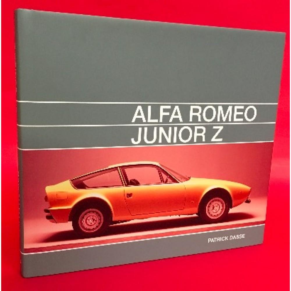 Alfa Romeo Junior Z - Tipo 105