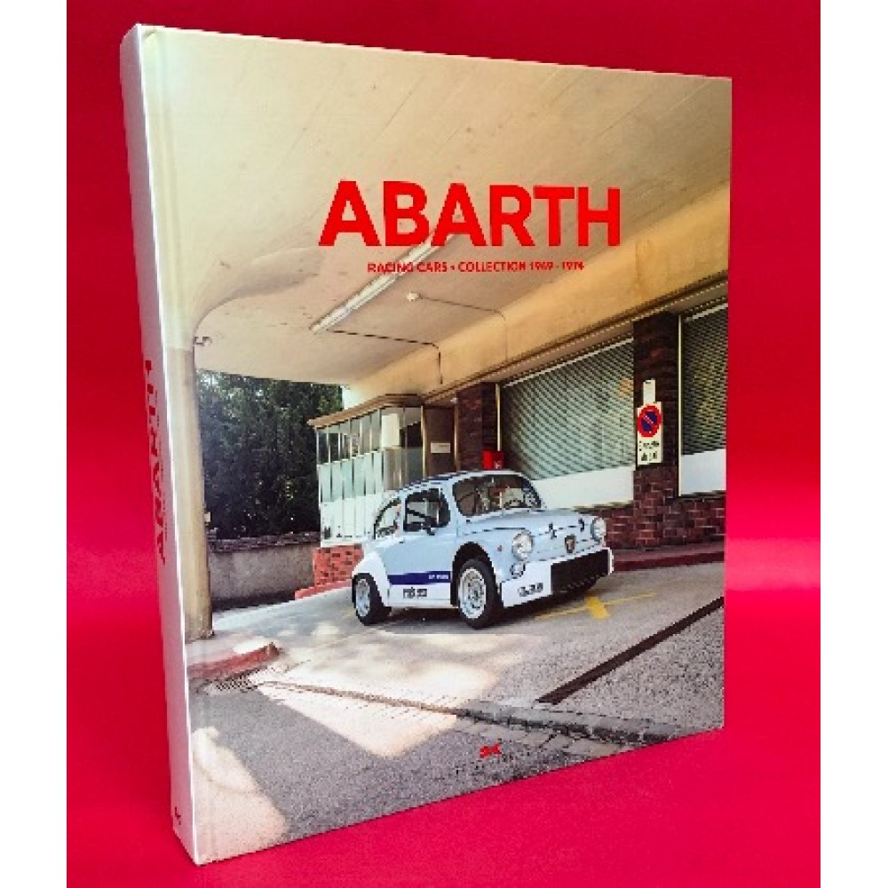 Abarth Racing Cars. Collection 1949 - 1974