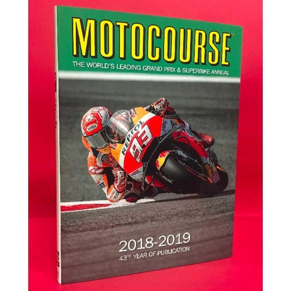Motocourse 2018-2019