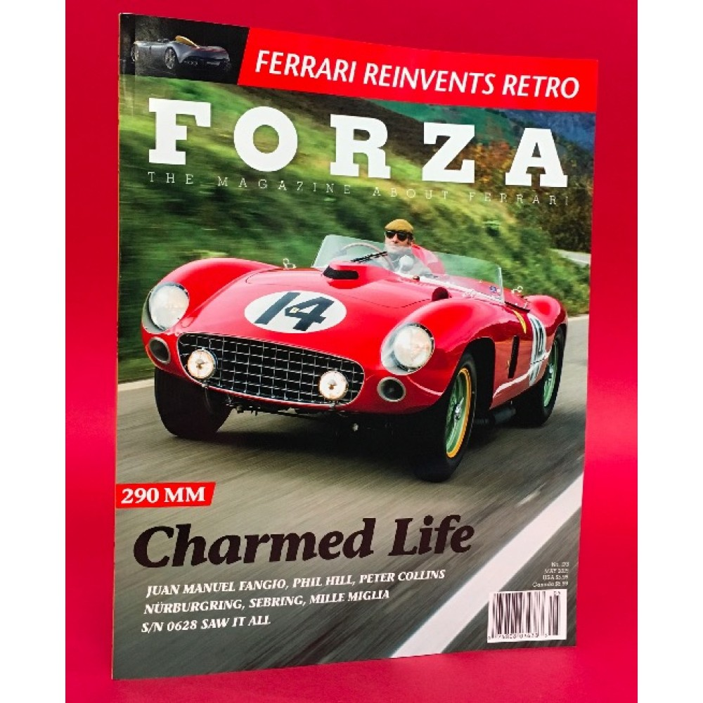 Forza Magazine Number 173 May 2019