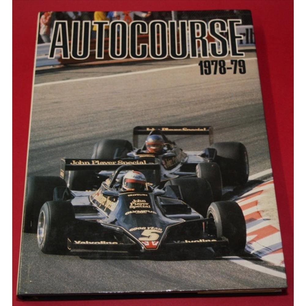 Autocourse 1978-79