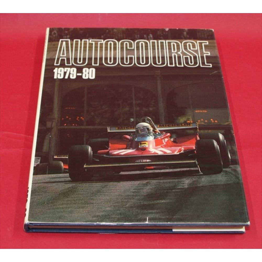 Autocourse 1979-80