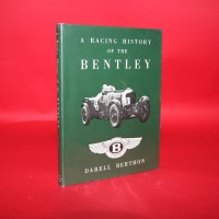 A Racing History of the Bentley (1921-1931)
