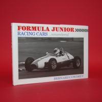 Formula Junior Racing Cars ...remembered.
