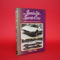 Specialist Sports Cars - British Small Series Production Cars