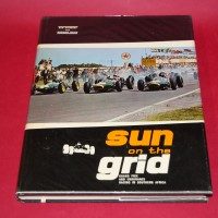 Sun on the Grid - Grand Prix and Endurance Racing in Southern Africa
