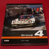 Group 4 From Stratos to Quattro 1973-1982