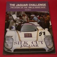 The Jaguar Challenge - The Story of the 1986 Le Mans Race