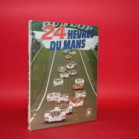 24 Heures Du Mans 1982 Official Yearbook  French Edition