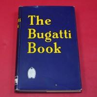 The Bugatti Book