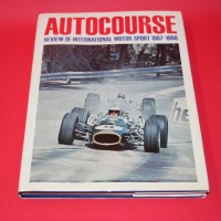 Autocourse 1967-68