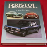 Bristol An Illustrated History