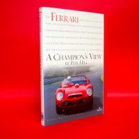 Ferrari - The Sports Racing Cars - A Champion's View