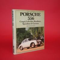 Porsche 356 Coupe, Cabriolet, Roadster, Speedster & Carrera