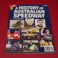 A History of Australian Speedway