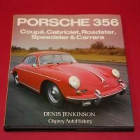 Porsche 356 Coupe,Cab,Roadster,Speedster & Carrera