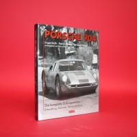 Porsche 904 Die Komplette Dokumentation