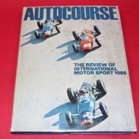 Autocourse 1965-66