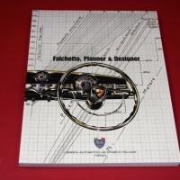 Falchetto - Planner & Designer