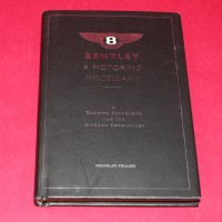 Bentley A Mortoring Miscellany