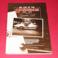 My life at the Sunbeam 1920-1935