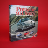 Porsche 911 Story - The Entire Development History - 9th Edition