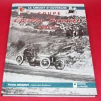 Le Circuit D'Auvergne Coupe Gordon Bennett 1905