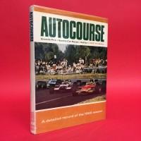 Autocourse 1968-69