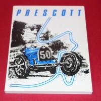 Prescott Speed Hill Climb 1938-1998
