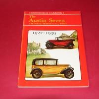 The Austin Seven 1922-1939