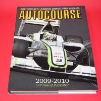 Autocourse 2009-10