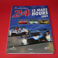 24 Hours Le Mans 2009 Official Yearbook  English Edition