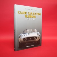Classic Car Auction Yearbook 2010-2011