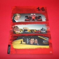 The Official Ferrari Magazine No  4