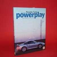 25 Jahre Porsche Turbo Powerplay Die Ganze Geschichte