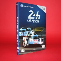 24 Hours Le Mans 2014 Official Yearbook  English Edition
