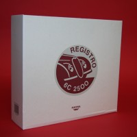 Alfa Romeo Registro 6C 2500 - 3 Volume Set