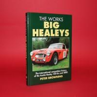 The Works Big Healeys