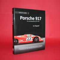 Great Cars  2: Porsche 917 The Autobiography of 917-023