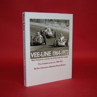 Vee-Line 1964-1973 Don Cheesman and the rise of Formula Vee Racing