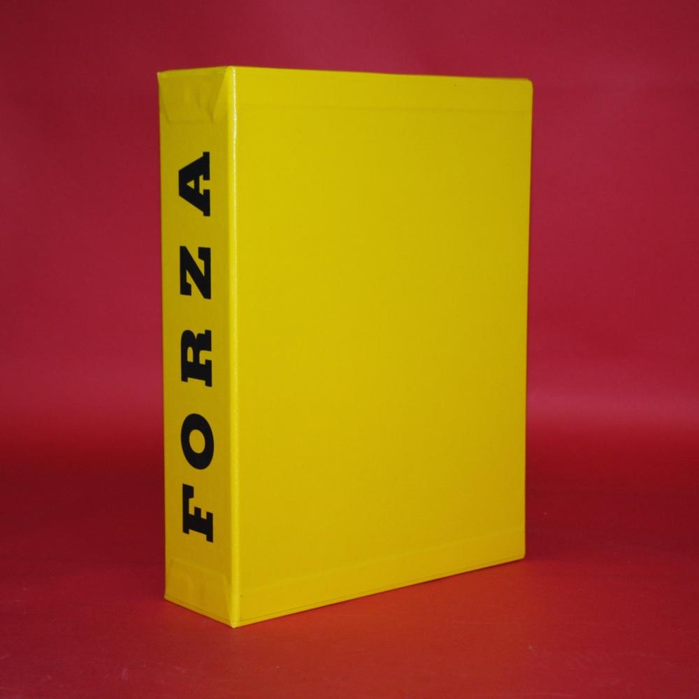 Forza Magazine Storage Slip Case