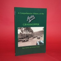 A Comprehensive History of the Austin Seven Grasshopper