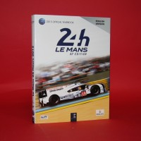24 Hours Le Mans 2015 Official Yearbook  English Edition